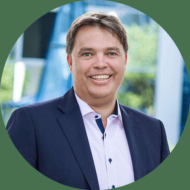 Erik Wesser, Geschäftsführer Marketing Agentur JET Services