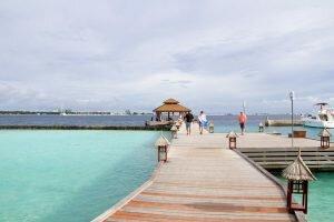 Incentive Reise auf die Malediven mit Huawei