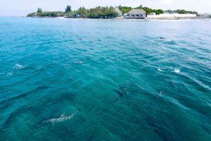 Incentive Reise auf die Malediven mit JET Services