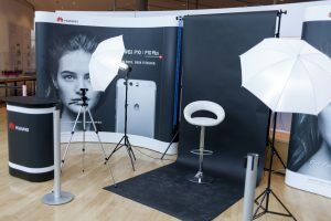 Promotion Event: Huawei P10 auf Picture Roadshow