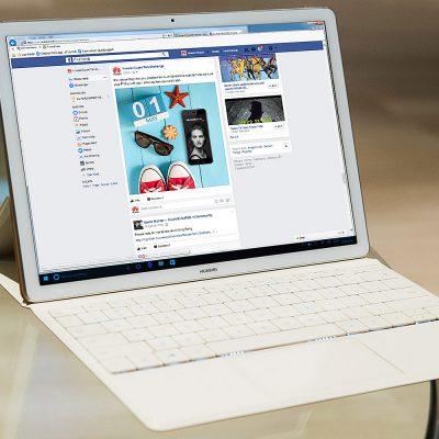 Promotionagentur steuert soziale Kampagnen.