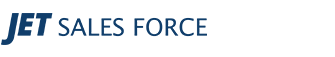 JET Services Dienstleistungen Leasing Außendienst Sales Force