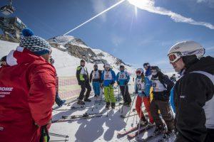 SanDisk Promotion Alpen 2017 Pistenspaß