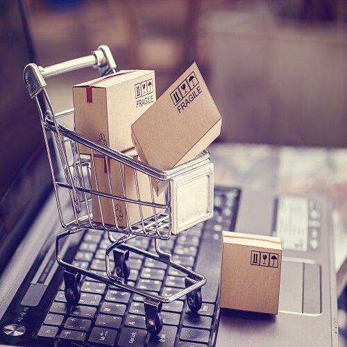E Commerce Online Business