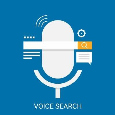Voice Search mit Alexa und Google